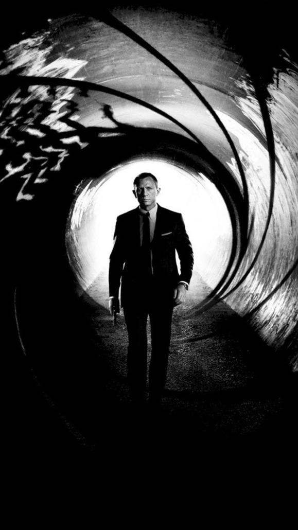 The cyberkill chain in the light of James Bond